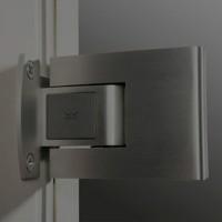 В чем отличие фурнитура для стеклянных дверей от обычной?